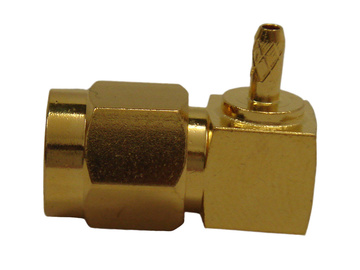 SMA CONNECTOR FLEXIBLE