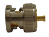 Click to enlarge : BNC CONNECTOR SEMI-RIGID